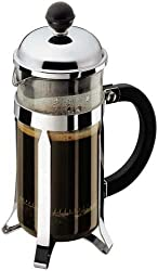 Make great coffee at home with a French Press