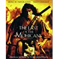 The Last Of The Mohicans - Original Motion Picture Soundtrack