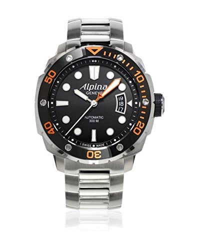 Alpina Reloj automático Man Seastrong 44 mm