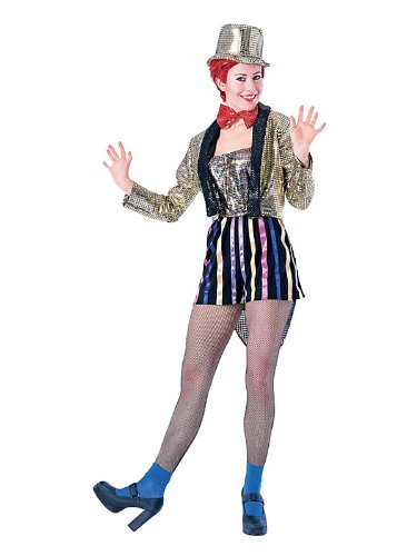 Columbia Rocky Horror Picture Show Adult Costume