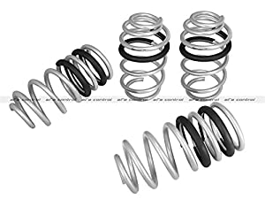 aFe Power 410-402001-V PFADT Series Lowering Spring