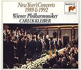 ニューイヤー・コンサート1989&1992