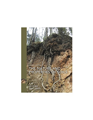 The Nature and Properties of Soils (15th Edition) (Soil Food Web compare prices)