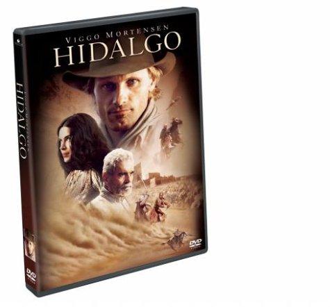 Hidalgo [Reino Unido] [DVD]
