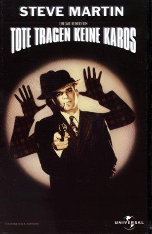 Tote tragen keine Karos [VHS]