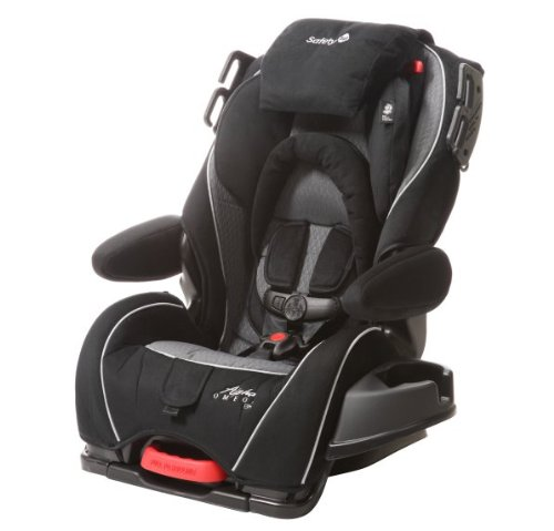 Safety 1St Alpha Omega Elite Convertible 3-In-1 Baby Car Seat - Bridgebeam