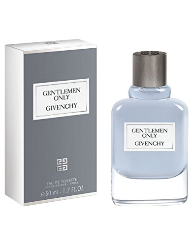 Givenchy Gentlemen only Eau de toilette spray 50 ml uomo - 50ml