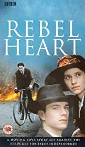 Rebel Heart [VHS] [2001]