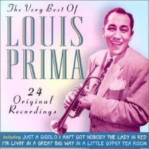 Louis Prima - The Very Best Of Louis Prima - Zortam Music