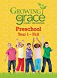 img - for Growing in Grace: Step By Step for Preschool book / textbook / text book