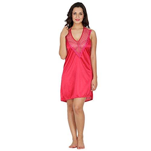 Klamotten Red Intimate Women Nightwear X155red