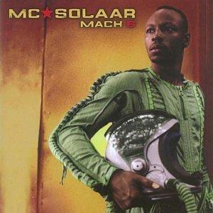 Mc Solaar - Mach6 - Zortam Music