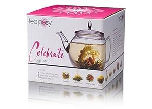 Celebrate 0.75-qt. Tea Gift Set
