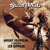 Great Zeppelin: Tribute To Led Zeppelin Thumbnail Image