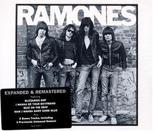 The Ramones - Ramones(Expanded & Remastered) - Zortam Music