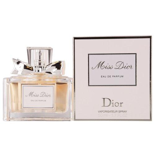 Christian Dior Miss Dior Cherie Eau de Parfum Spray 50ml