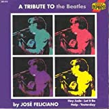 Jose Feliciano Tribute to the Beatles