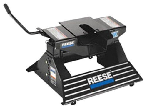 Reese Towpower 30033 20K Fifth Wheel Rail Kit