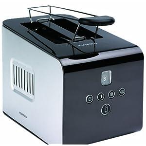 Beste Toaster: Kenwood TTM 910
