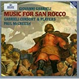 Music for San Rocco