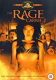 The Rage - Carrie 2 packshot