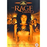 The Rage - Carrie 2 [DVD] [1999]by Emily Bergl
