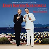 Dirty Rotten Scoundrels Soundtrack