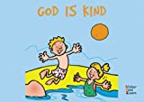 God Is Kind (coloring Book) (Learn About God Colouring Books)