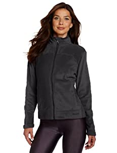土拨鼠Marmot Women's Ana Fleece 女士抓绒保暖外套 黑$62.56