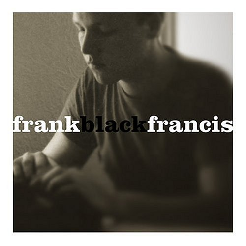Frank Black - Frank Black Francis (Treated D) - Zortam Music