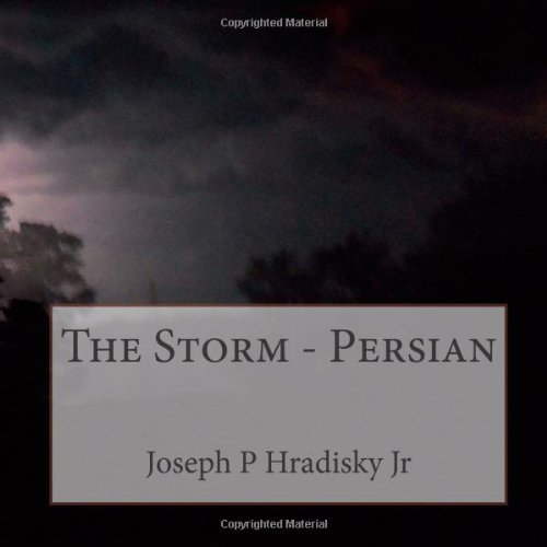 The Storm - Persian