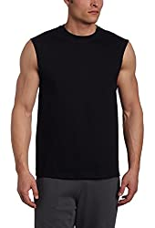 Russell Athletic Men's Cotton Muscle Shirt