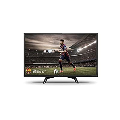 Panasonic 32C410D 81 cm (32 inches) HD Ready LED TV