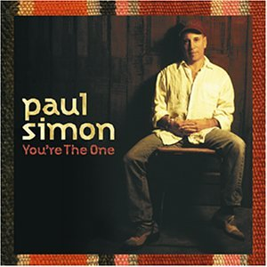 Paul Simon - You&#39re the One