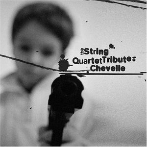 Chevelle - CHEVELLE - Zortam Music