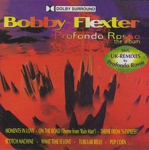Bobby Flexter - Profondo Rosso - Zortam Music