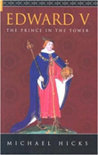 Edward V: The Prince in the Tower