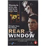 Rear Window [Region 2]