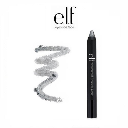E.L.F. Mineral Waterproof Shadow Liner 6594 Chrome