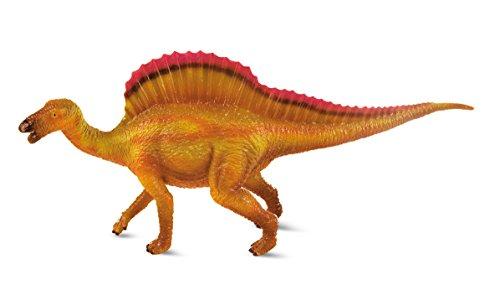 Geoworld Jurassic Hunters Ouranosaurus Model - 1