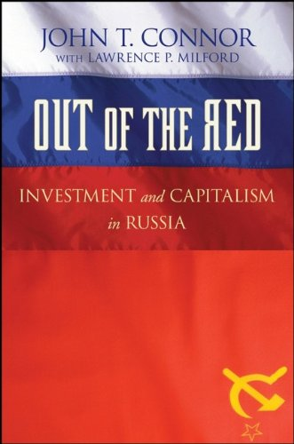 Out of the Red: Investment and Capitalism in Russia