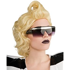 Officially Licensed Lady Gaga Sunglasses