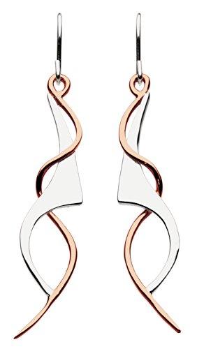 Dew-Damen-Ohrhnger-Sterlingsilber