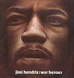 War Heroes artwork