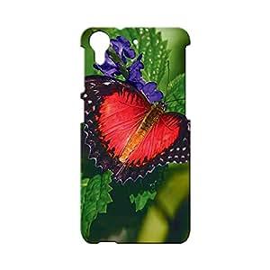 G-STAR Designer Printed Back case cover for HTC Desire 626 - G7354