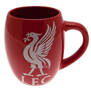 Liverpool F.C. Tea Tub Mug Official Merchandise from Liverpool