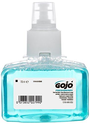 gojo-ltx-freshberry-savon-moussant-antibacterien-700-ml