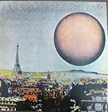 MAINSTREAM LP (VINYL ALBUM) UK ISLAND 1975