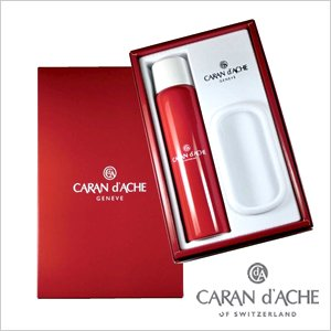 CARAN d ' ACHE writer Karan dash gift box lighters CD-GIFTBOX lighter gift box