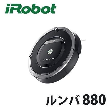 iRobot ロボット掃除機アイロボット Roomba880 ルンバ880
